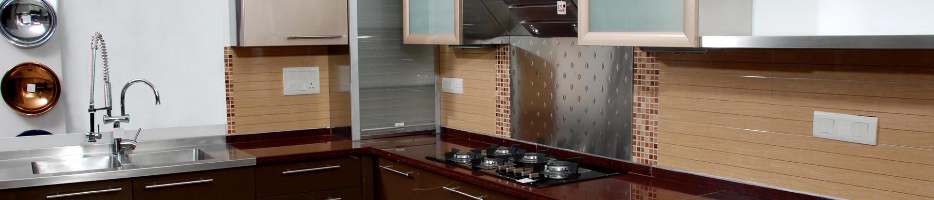 Rudra home modular kitchens franchise in india amritsar punjab mumbai pune delhi modular Kitchen design in punjab